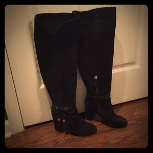 Louise Rt Cie boots! BRAND NEW